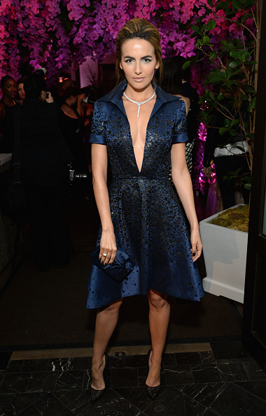Camilla Belle「BVLGARI And Save The Children STOP. THINK. GIVE. Pre-Oscar Event」:写真・画像(18)[壁紙.com]