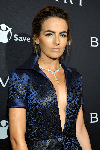 Camilla Belle「BVLGARI And Save The Children STOP. THINK. GIVE. Pre-Oscar Event - Red Carpet」:写真・画像(6)[壁紙.com]