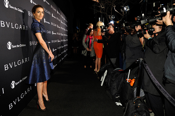 Camilla Belle「BVLGARI And Save The Children STOP. THINK. GIVE. Pre-Oscar Event - Red Carpet」:写真・画像(5)[壁紙.com]