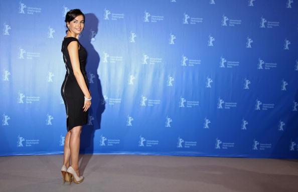 Camilla Belle「60th Berlin International Film Festival - 'Father Of Invention' Photocall」:写真・画像(0)[壁紙.com]