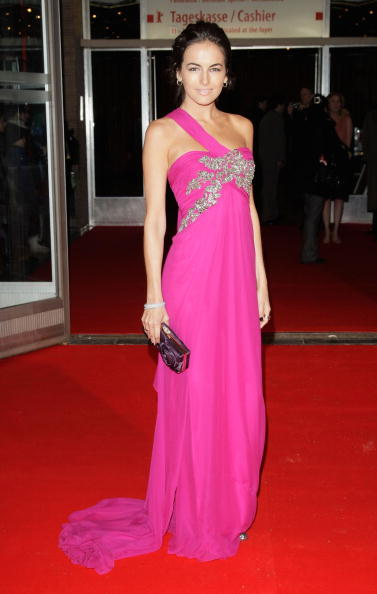 Camilla Belle「60th Berlin Film Festival - Father Of Invention - Premiere」:写真・画像(1)[壁紙.com]