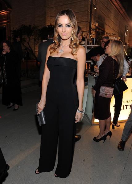 Camilla Belle「Screen Actors Guild Foundation 30th Anniversary Celebration - VIP Reception」:写真・画像(5)[壁紙.com]