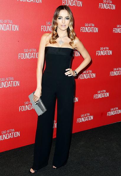 Camilla Belle「Screen Actors Guild Foundation 30th Anniversary Celebration - Arrivals」:写真・画像(10)[壁紙.com]