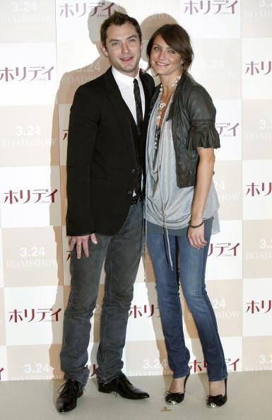 "Junko Kimura「JPN: Cameron Diaz & Jude Law Promote ""The Holiday""」:写真・画像(8)[壁紙.com]"