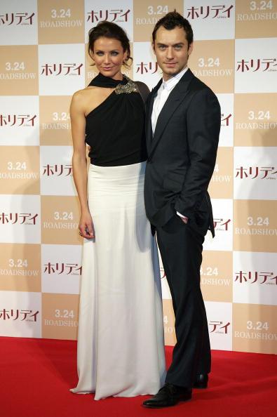 """Junko Kimura「""""The Holiday"""" Premieres In Japan」:写真・画像(19)[壁紙.com]"""