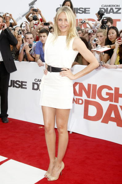 Knight & Day「Knight And Day Germany Premiere」:写真・画像(6)[壁紙.com]