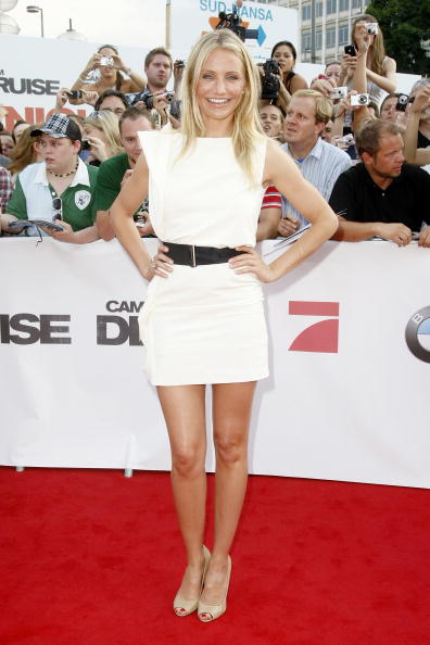 Knight & Day「Knight And Day Germany Premiere」:写真・画像(12)[壁紙.com]