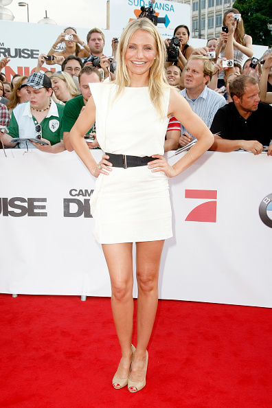 Knight & Day「Knight And Day Germany Premiere」:写真・画像(9)[壁紙.com]