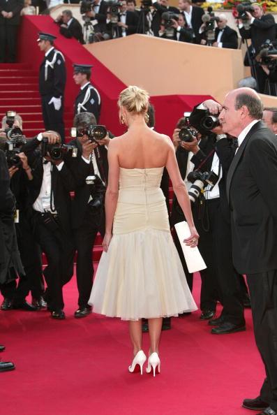 Holiday - Event「57th International Cannes Film Festival: Shrek 2 Premiere」:写真・画像(12)[壁紙.com]