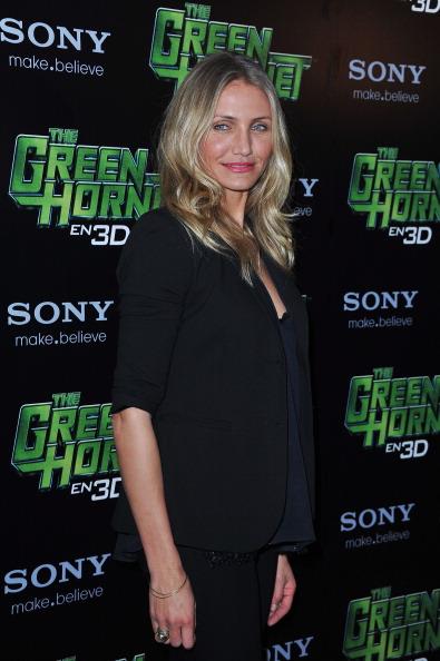 Pascal Le Segretain「'The Green Hornet' - Paris Photocall」:写真・画像(12)[壁紙.com]