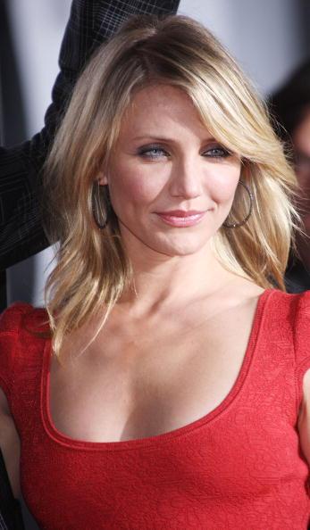 "Pencil Dress「Premiere Of Fox's ""What Happens In Vegas"" - Arrivals」:写真・画像(0)[壁紙.com]"