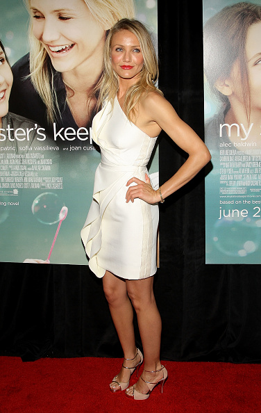 "Beige「Premiere Of ""My Sister's Keeper"" - Arrivals」:写真・画像(2)[壁紙.com]"