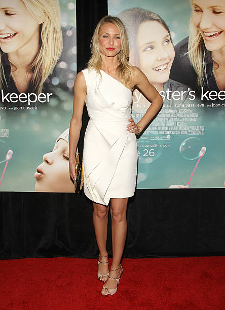 "Premiere Of ""My Sister's Keeper"" - Arrivals:ニュース(壁紙.com)"