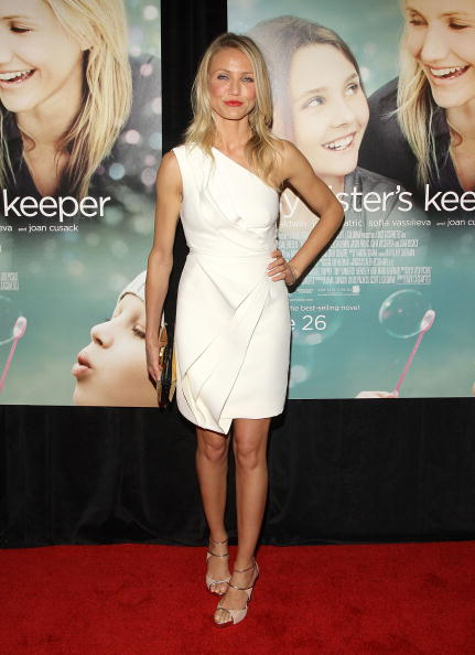 "Beige「Premiere Of ""My Sister's Keeper"" - Arrivals」:写真・画像(3)[壁紙.com]"