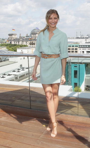"Shoe「""Bad Teacher"" Germany Photocall」:写真・画像(19)[壁紙.com]"