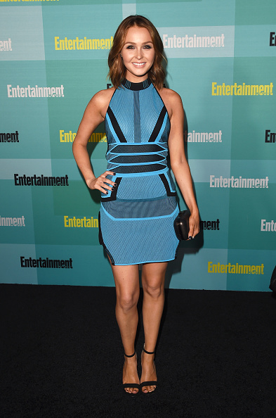 Bud「Entertainment Weekly Hosts Its Annual Comic-Con Party At FLOAT At The Hard Rock Hotel In San Diego In Celebration Of Comic-Con 2015 - Arrivals」:写真・画像(9)[壁紙.com]