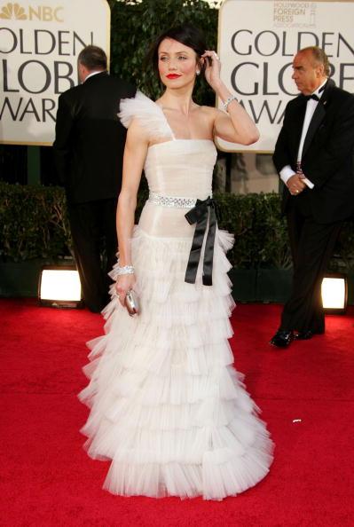 Golden Globe Awards 2007「The 64th Annual Golden Globe Awards - Arrivals」:写真・画像(13)[壁紙.com]
