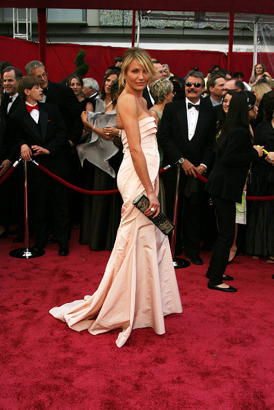 Bangs「80th Annual Academy Awards - Arrivals」:写真・画像(6)[壁紙.com]