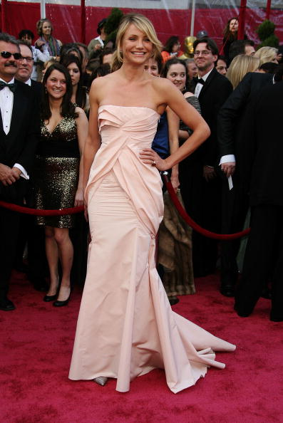 Bangs「80th Annual Academy Awards - Arrivals」:写真・画像(18)[壁紙.com]