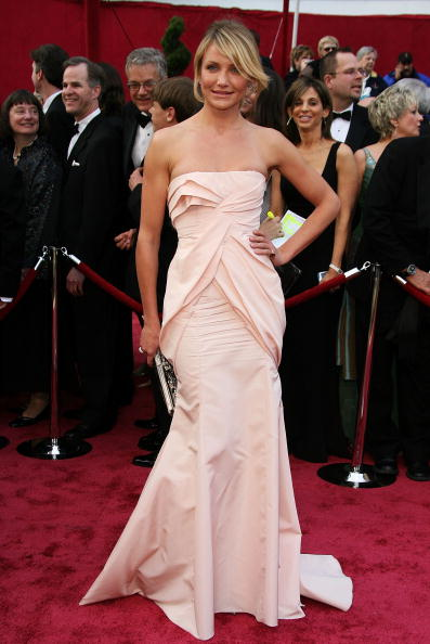 Bangs「80th Annual Academy Awards - Arrivals」:写真・画像(17)[壁紙.com]