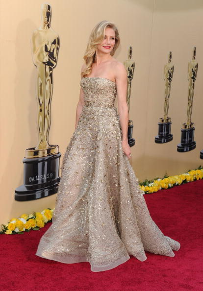 Champagne Colored「82nd Annual Academy Awards - Arrivals」:写真・画像(4)[壁紙.com]