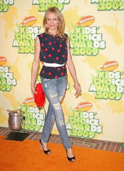 Torn「Nickelodeon's 2009 Kids' Choice Awards  - Arrivals」:写真・画像(5)[壁紙.com]
