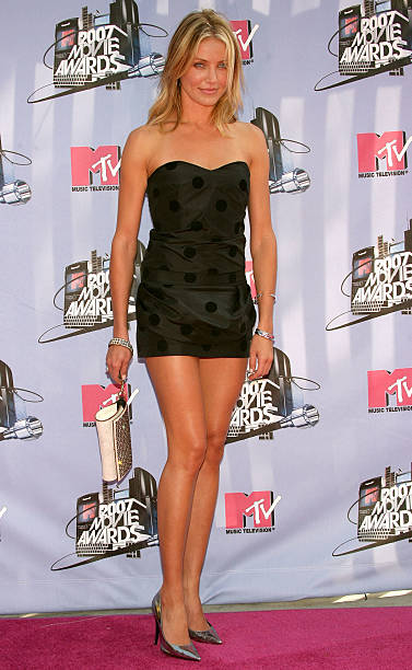 2007 MTV Movie Awards - Arrivals:ニュース(壁紙.com)