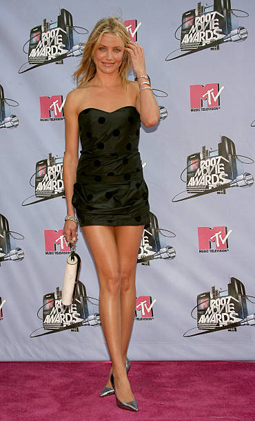 2007 MTV Movie Awards - Arrivals:ニュース(壁紙.com)
