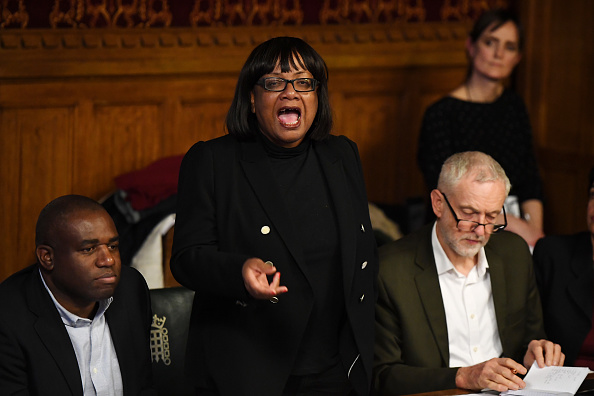 HMT Empire Windrush「MPs Meet Representatives Of The Windrush Generation」:写真・画像(19)[壁紙.com]