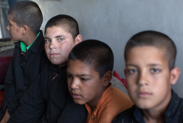Kabul「Young Suicide Bombers」:写真・画像(9)[壁紙.com]