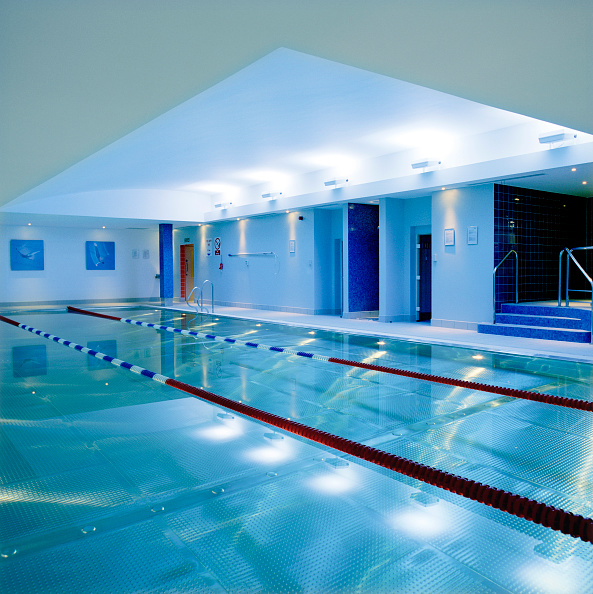 Temptation「Refurbishment of a gym club, including the swimming pool, London.」:写真・画像(15)[壁紙.com]