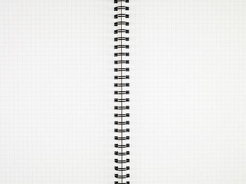 Diary「Blank Notebook」:スマホ壁紙(1)