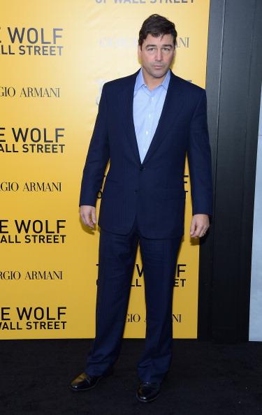 "Michael Loccisano「""The Wolf Of Wall Street"" New York Premiere - Inside Arrivals」:写真・画像(10)[壁紙.com]"