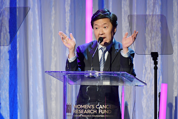 Making Money「The Women's Cancer Research Fund's An Unforgettable Evening Benefit Gala - Show」:写真・画像(2)[壁紙.com]