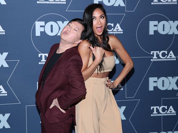 Rich Fury「FOX Winter TCA All Star Party - Arrivals」:写真・画像(6)[壁紙.com]