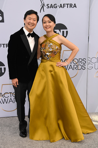 Shrine「25th Annual Screen Actors Guild Awards - Arrivals」:写真・画像(10)[壁紙.com]