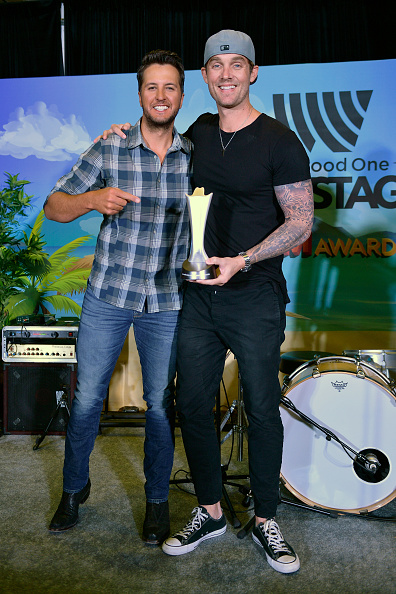 MGM Grand Garden Arena「53rd Academy Of Country Music Awards Cumulus/Westwood One Radio Remotes - Day 1」:写真・画像(0)[壁紙.com]