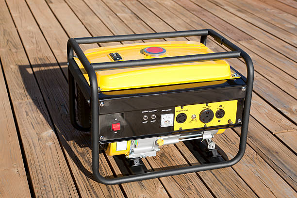 Portable Electric Generator:スマホ壁紙(壁紙.com)