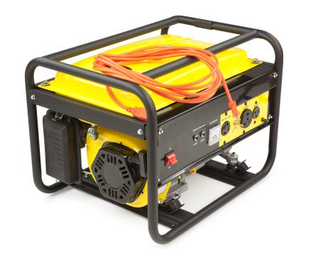 Emergency Services Occupation「Portable Electric Generator」:スマホ壁紙(14)