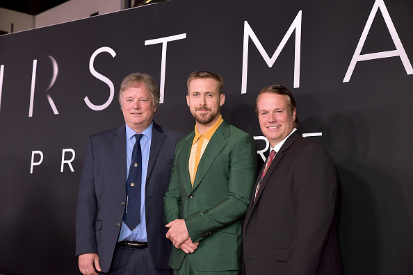 "Film Premiere「""First Man"" Washington, DC Premiere」:写真・画像(8)[壁紙.com]"