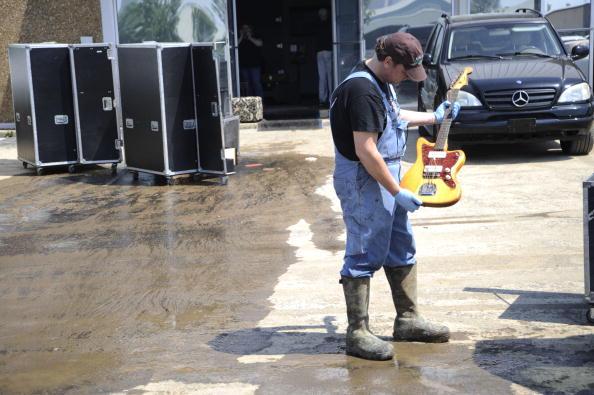 Nashville「Nashville Begins Recovery After Devastating Floods」:写真・画像(9)[壁紙.com]