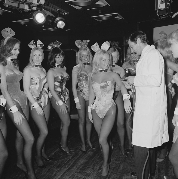 People In A Row「Bunny Vaccine」:写真・画像(6)[壁紙.com]