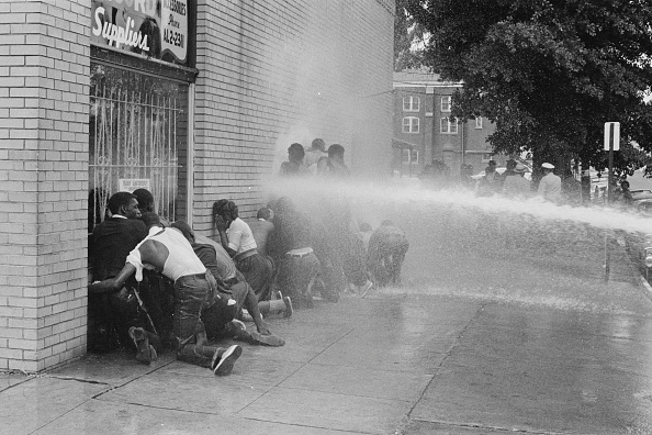 1960-1969「Birmingham Campaign」:写真・画像(5)[壁紙.com]