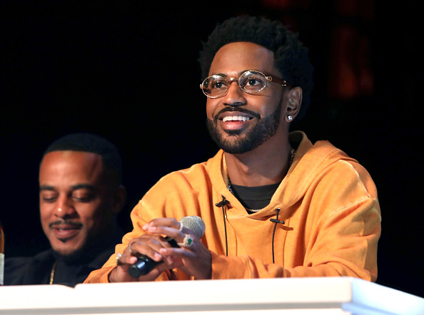 Jerritt Clark「Remy Martin Crowns the Winner of Producers Series Season 5 with Big Sean & Mustard in Los Angeles」:写真・画像(0)[壁紙.com]