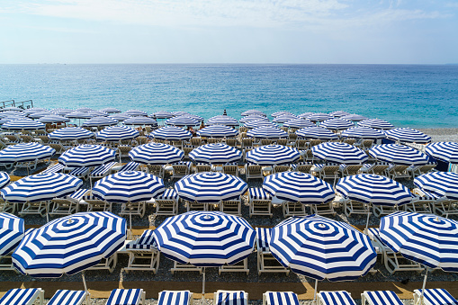 Outdoor Chair「Nice, Provence-Alpes-Cote d'Azur, France」:スマホ壁紙(14)