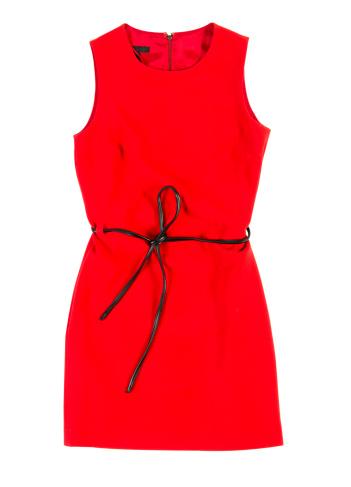 Dress「red dress」:スマホ壁紙(4)