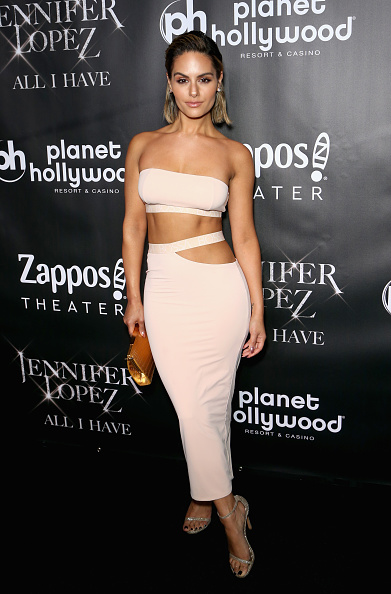 "Caesars Palace - Las Vegas「""JENNIFER LOPEZ: ALL I HAVE"" Finale After Party」:写真・画像(16)[壁紙.com]"