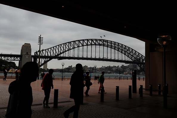 Reaching「Sydney Air Quality Soars Beyond Hazardous Levels」:写真・画像(7)[壁紙.com]