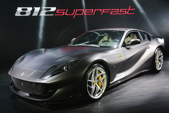 Ferrari「Ferrari Fastest Model In Company History」:写真・画像(19)[壁紙.com]
