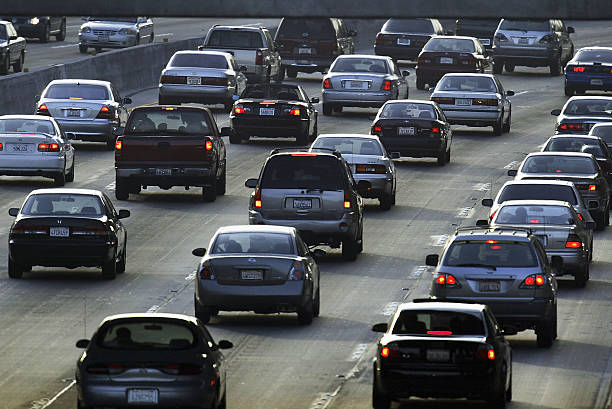 Proposal To Reduce Auto Emissions In California:ニュース(壁紙.com)
